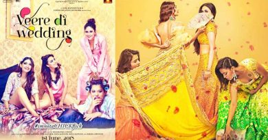Veere Di Wedding Trailer Out