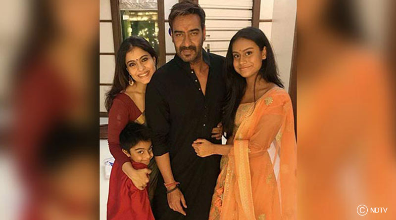 Some lesser known facts about Ajay Devgn | Birthday