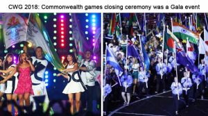CWG 2018: Commonwealth Games Closing Ceremony was a Gala Event