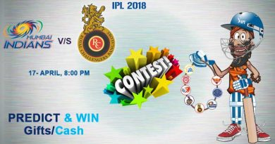 IPL 2018 Match 14: Mumbai Indians Vs Royal Challengers Bangalore