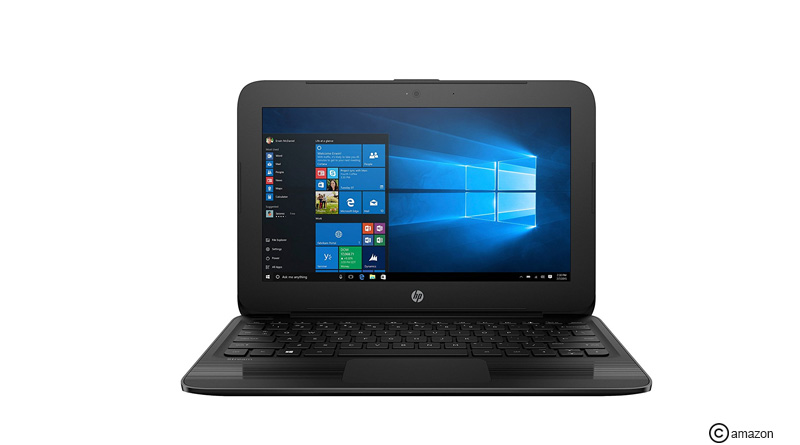 "HP Lightweight Stream Pro 11.6"" Notebook"