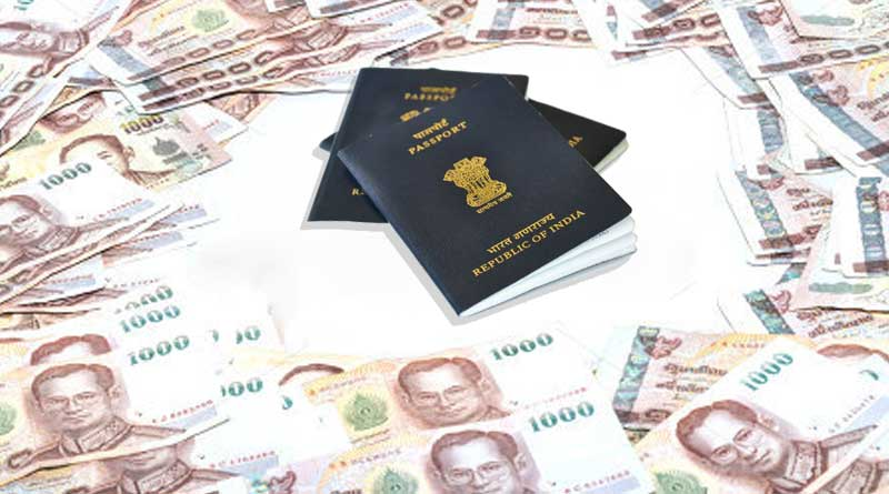 Thailand Visa Fee Increase by Royal Thai Embassy in India