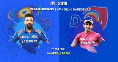 Delhi Daredevils Vs Mumbai Indians Match Review