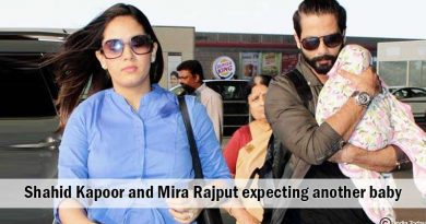 Shahid Kapoor Actor and Mira Rajput Expecting Another Baby