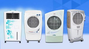 Best Air Cooler Brands in India With Best Price