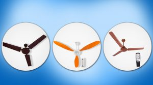 Best Ceiling Fans in India with Best Price