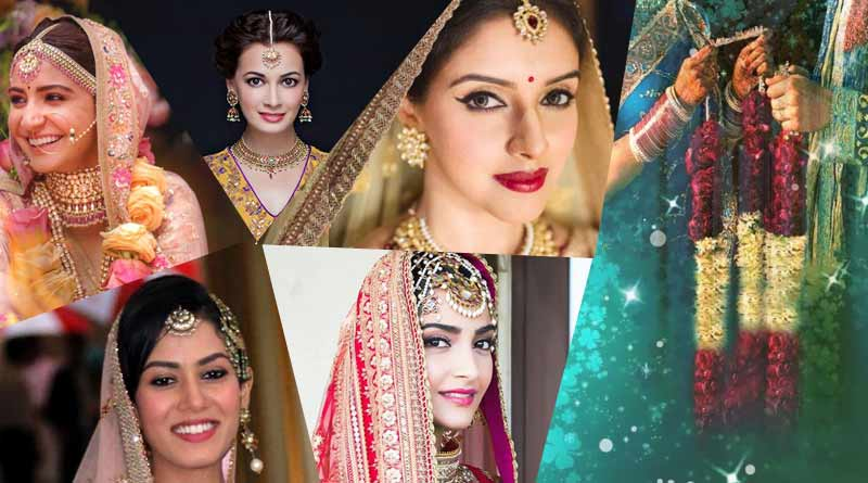 Bollywood Actress married in Delhi