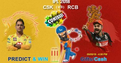 chennai super kings vs royal challengers bangalore
