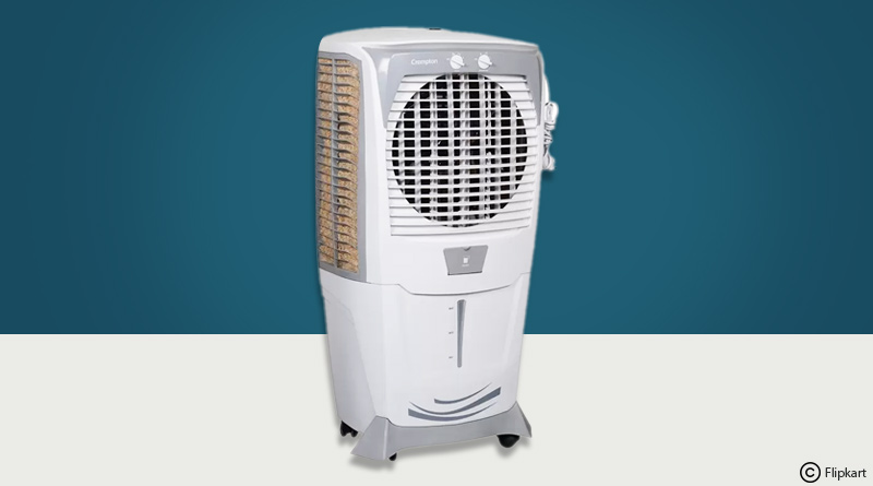 crompton desert air cooler