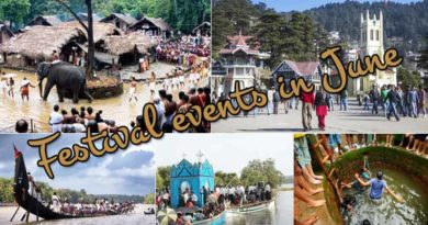 cultural and festival events in june