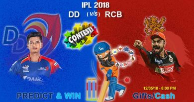 dd vs rcb today ipl match