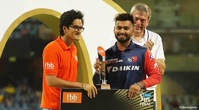 ipl 2018 emerging player award