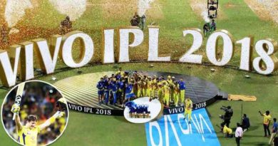 ipl 2018 final match highlights