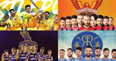 ipl 2018 final points tally