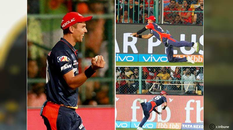 ipl 2018 perfect catch of the season