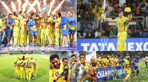 IPL 2018 Winner: CSK'S Road To The Title