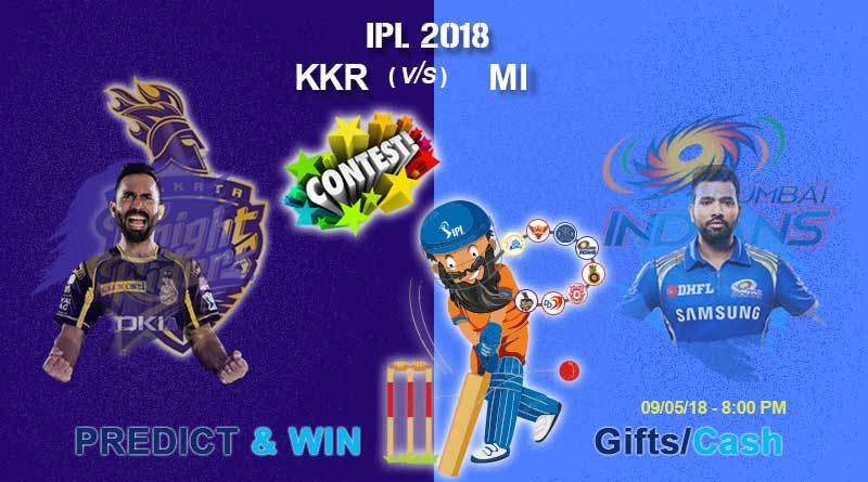 kkr vs mi ipl match today