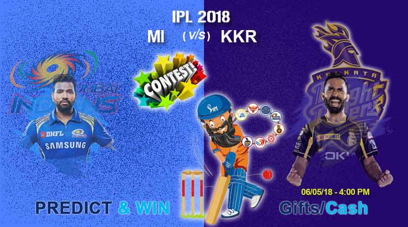 kkr vs mi ipl match