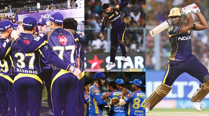 kkr vs rr eliminator match highlights