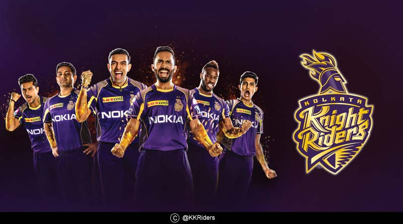kolkata knight riders ipl team