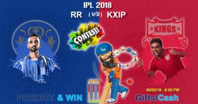 kxip vs rr ipl match
