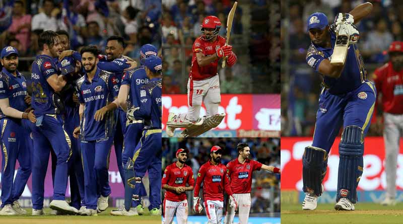 Mumbai Indians teetering on the edge of elimination