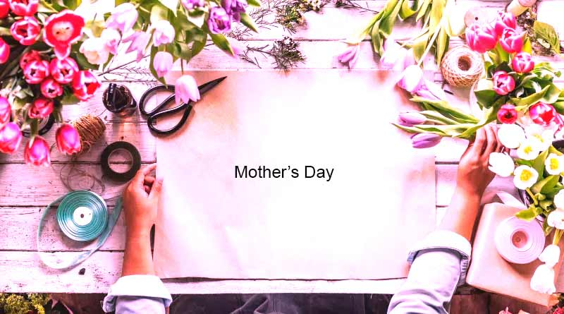mothers day india