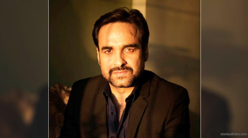 pankaj tripathi for newton