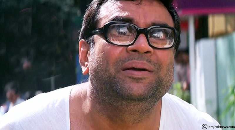 paresh rawal facts