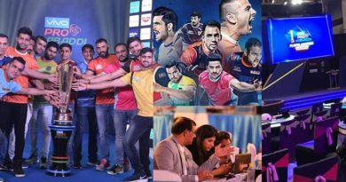 pro kabaddi league 2018 auction