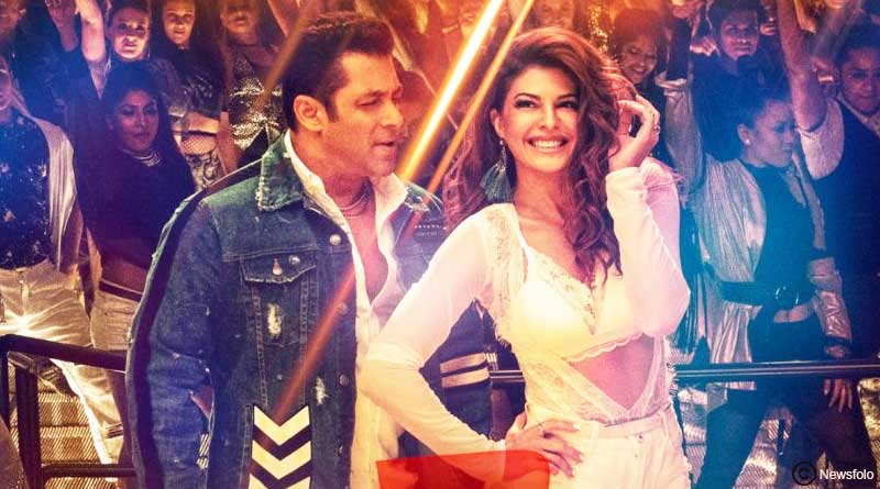 race 3 song heeriye