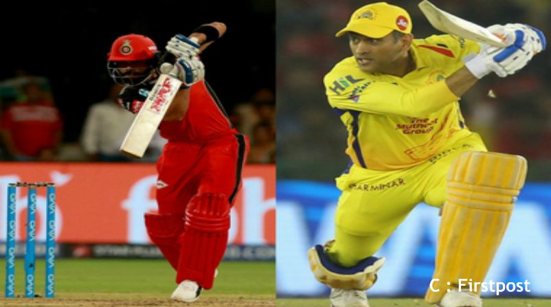 rcb vs csk match highlights