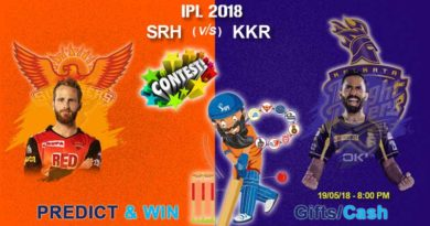 srh vs kkr today ipl match