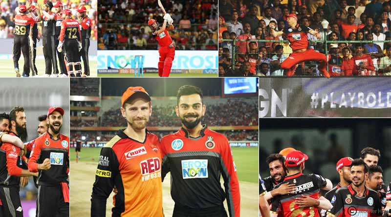 srh vs rcb ipl match highlights