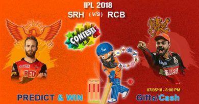 srh vs rcb ipl match today