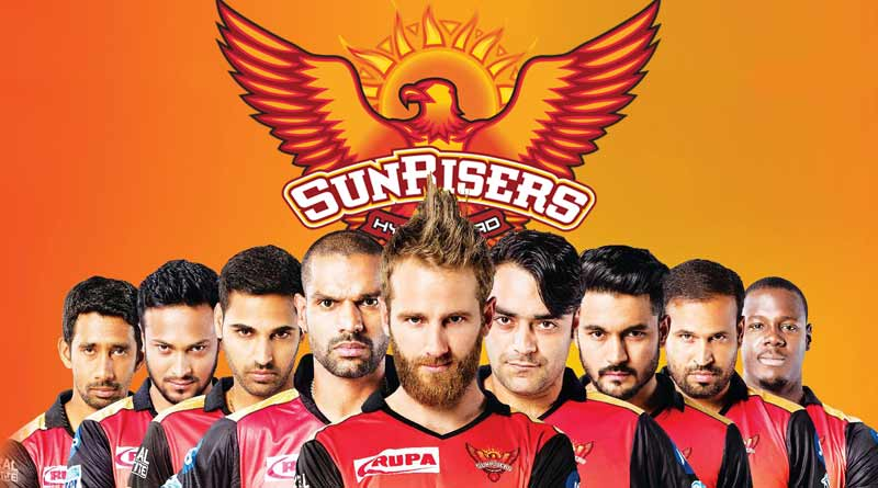 IPL 2018,SRH vs RCB: Kane and Shakib al lead SRH to 146