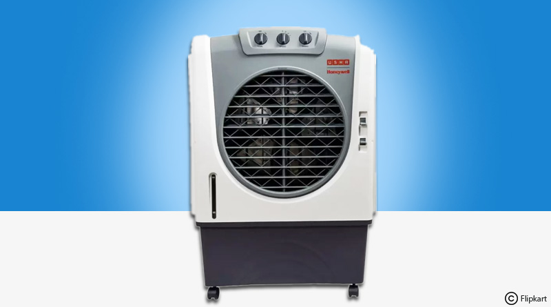 usha honeywell air cooler
