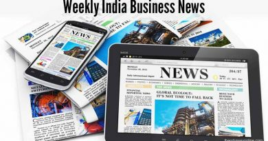 weekly business news