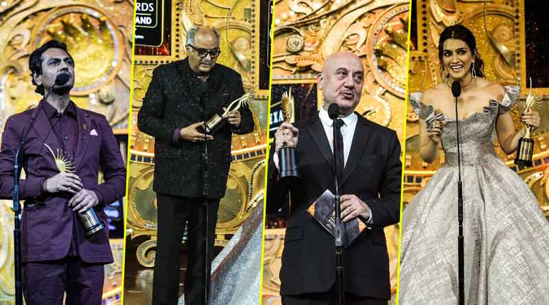 International Indian Film Academy Awards