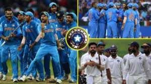 Indian Cricket Team To Play 203 Matches In The Next 5 Years