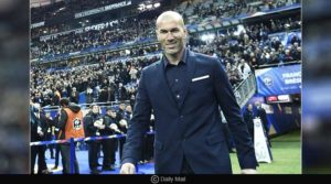 Zidane Retires As Real Madrid Manager