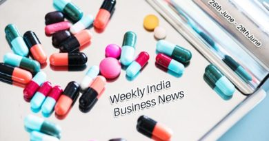 india business news from 25th june to 29th june