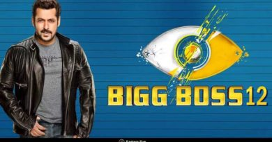 bigg boss season 12 launch date