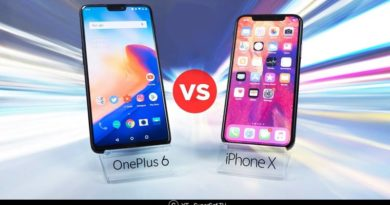 buy oneplus 6 or iphone x