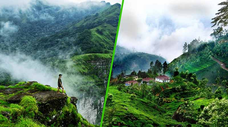 coorg tourist places