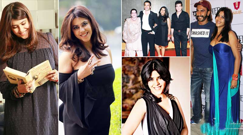 ekta kapoor interesting facts