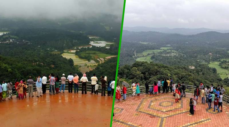 famous tourist spots of coorg