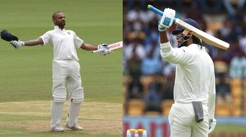 India Vs Afghanistan Day 1