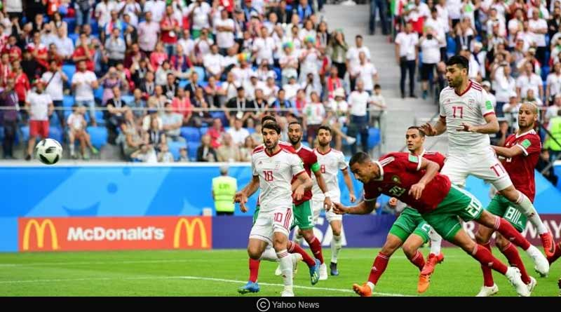 FIFA World Cup 2018: Portugal And Spain Blow Open World Cup