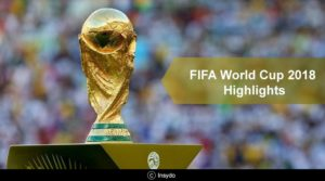 FIFA World Cup 2018: Group A & B Decided